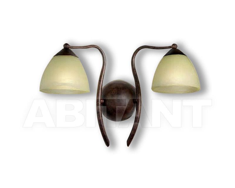 Купить Бра Lam Export Classic Collection 2014 4390 / 2 A