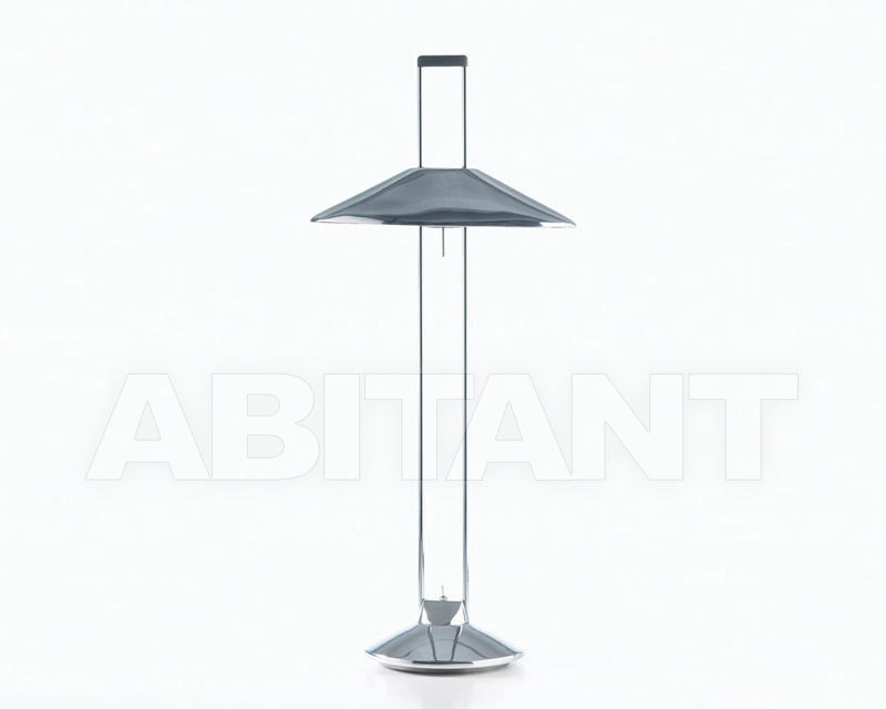 Купить Лампа настольная Grupo B.Lux Deco REGINA aluminium Table lamps