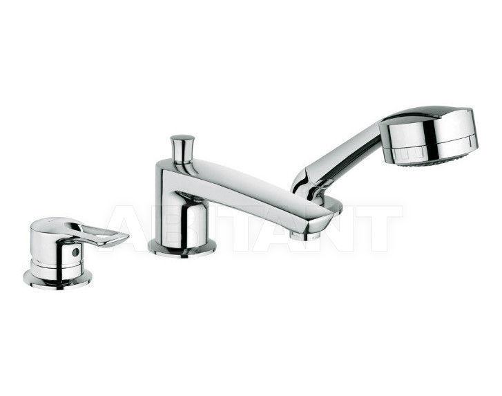 Купить Смеситель для ванны Kludi Mx 334460562