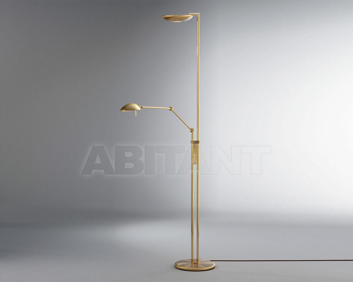 Купить Торшер Holtkötter Leuchten GmbH 2014 2501/2-9