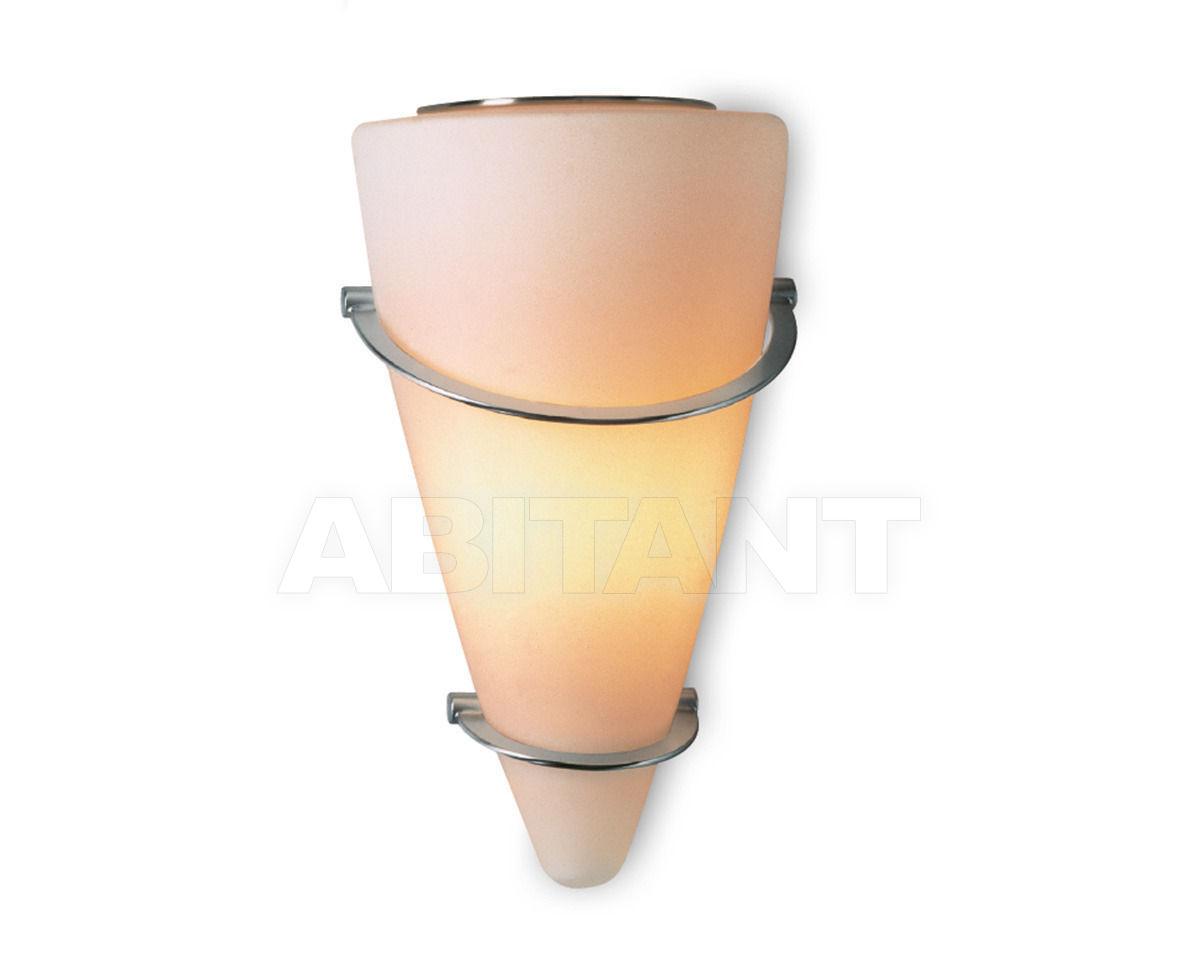 Купить Светильник настенный Holtkötter Leuchten GmbH 2014 2969/1-69 leer GL95/21