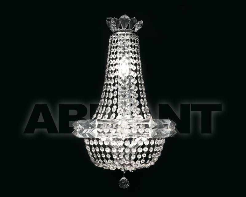 Купить Светильник настенный Laudarte O.laudarte CR.T. DL 9142 B