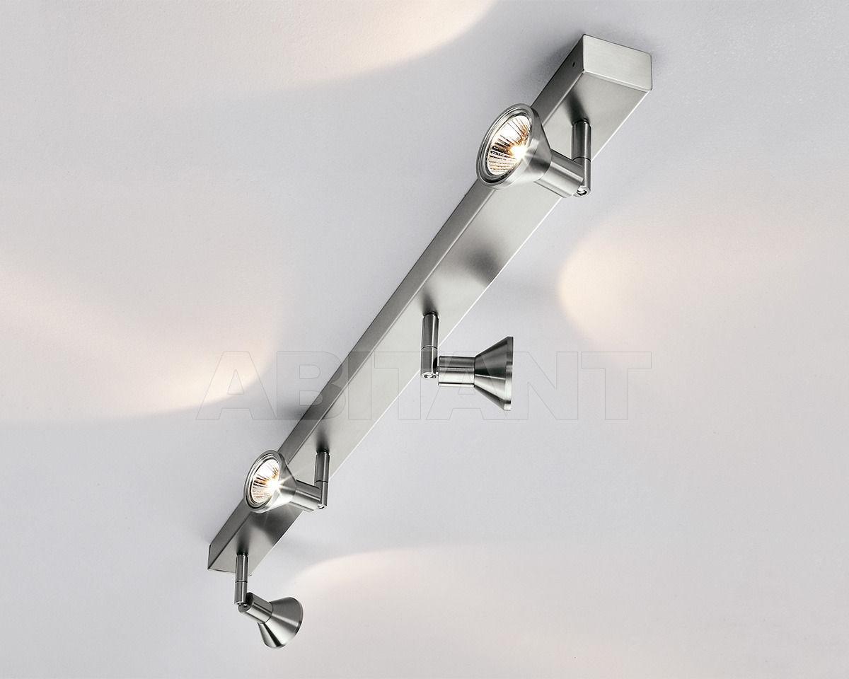 Купить Светильник-спот Holtkötter Leuchten GmbH 2014 4684/4-69