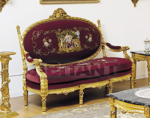 Купить Канапе Asnaghi Interiors Sitingroom Collection 200701