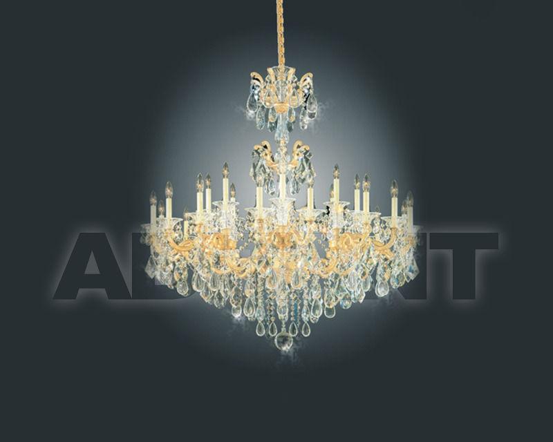 Купить Люстра Laudarte O.laudarte CR 81742 C