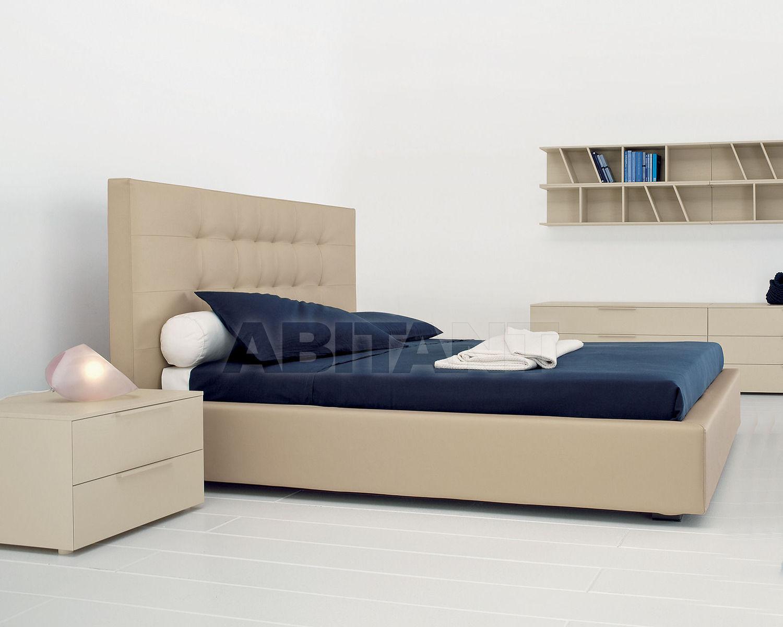 Купить Кровать COLORS Cenedese Moderno SW1C