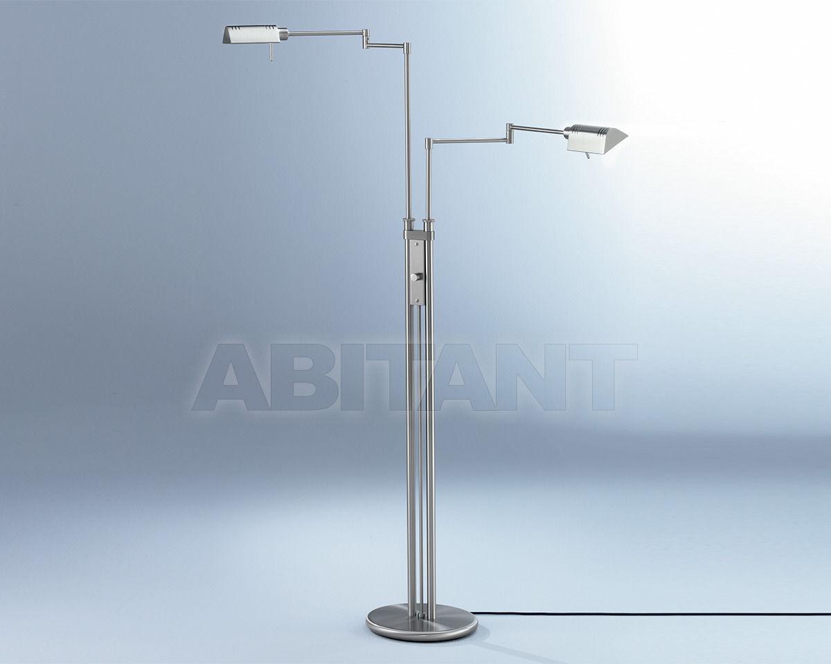 Купить Торшер Holtkötter Leuchten GmbH 2014 6346/2-69