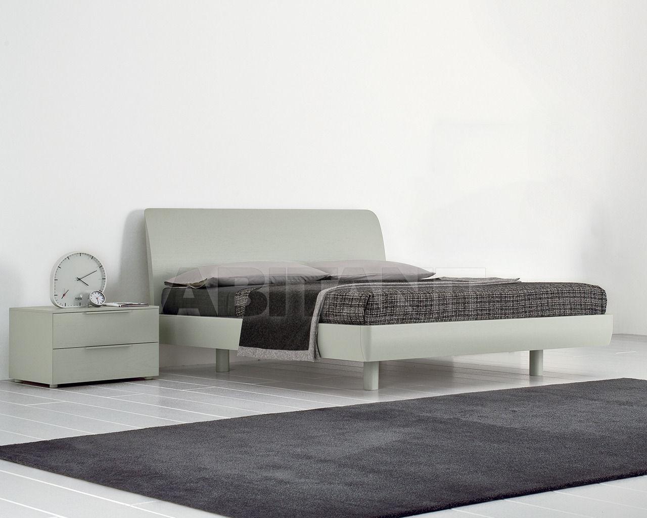 Купить Кровать COLORS Cenedese Moderno DR1 Grigio 3066/L
