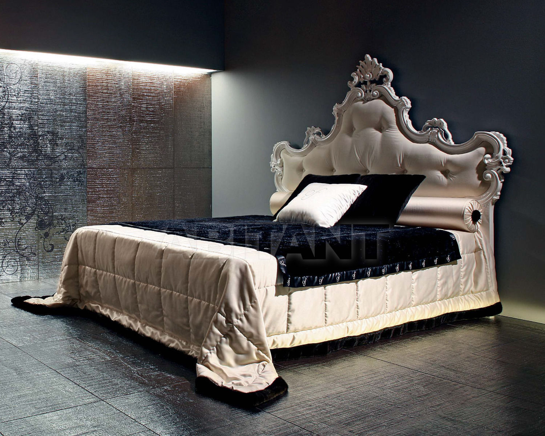 Купить Кровать Of Interni by Light 4 srl Luxury Bedrooms ML.9000L