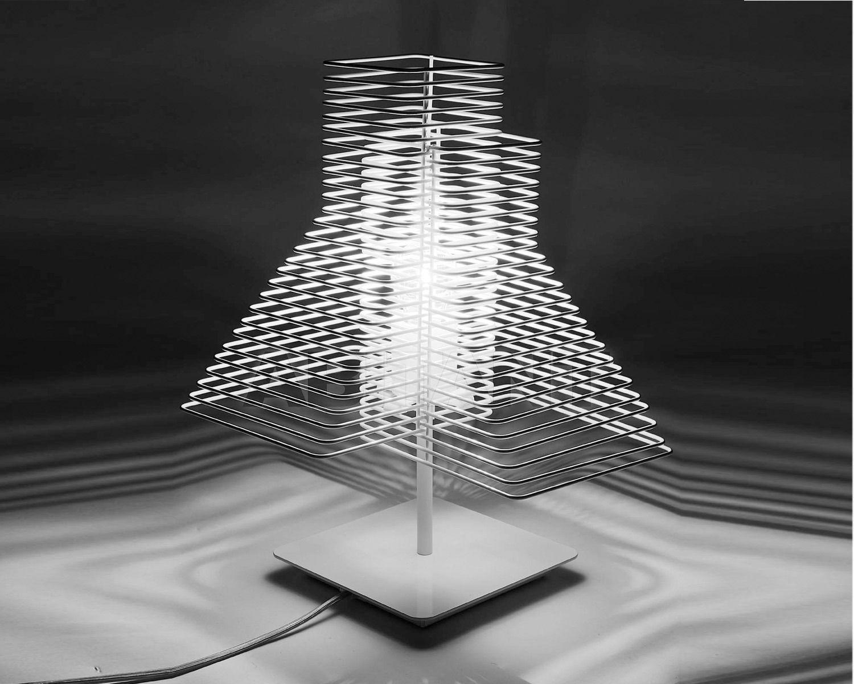 Купить Лампа настольная Zava Tavolo GROWN  table lamp