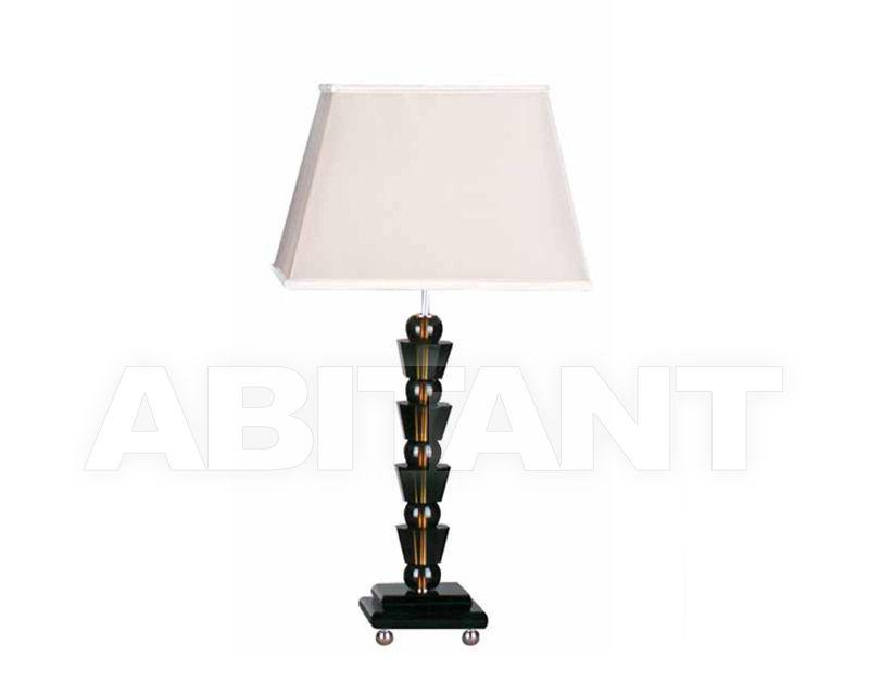 Купить Лампа настольная Laudarte Leo Mirai MBV 1390