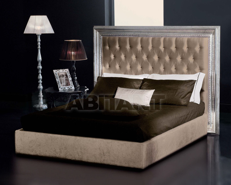 Купить Кровать Of Interni by Light 4 srl Luxury Bedrooms ML.2647SL