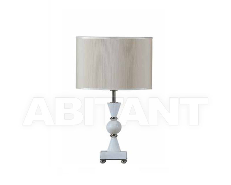 Купить Лампа настольная Laudarte Leo Mirai MBM 408