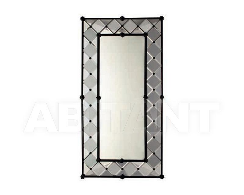 Купить Зеркало настенное Of Interni by Light 4 srl Home Edition 1159
