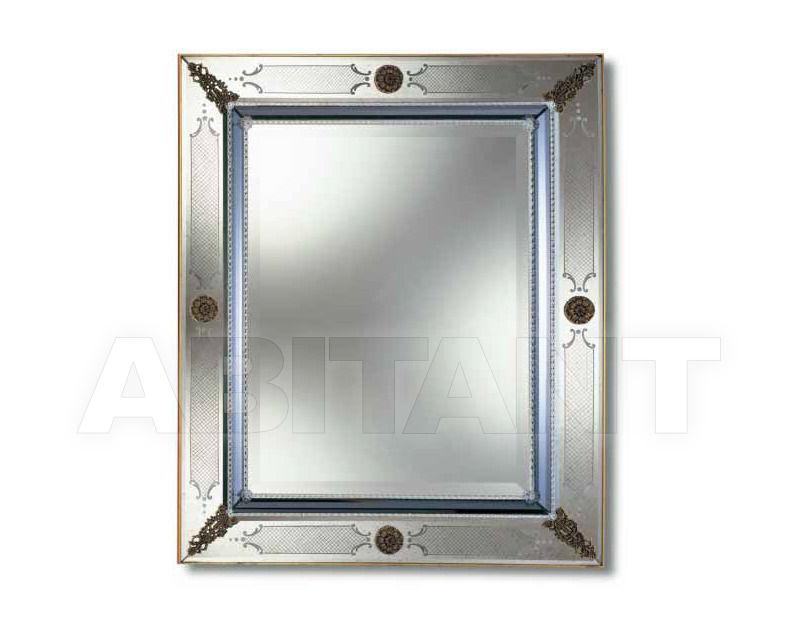 Купить Зеркало настенное Of Interni by Light 4 srl Bookbianco 951