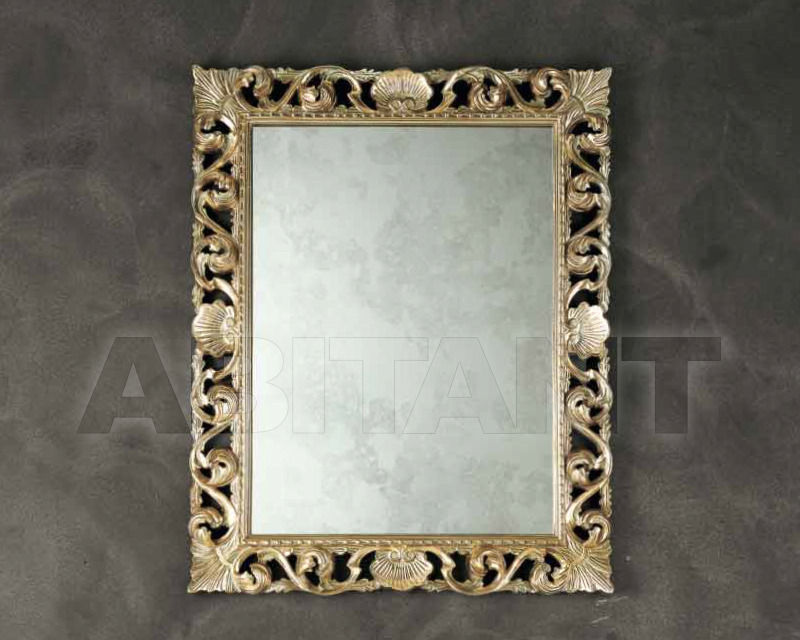 Купить Зеркало настенное Of Interni by Light 4 srl Bookbianco CL.2603