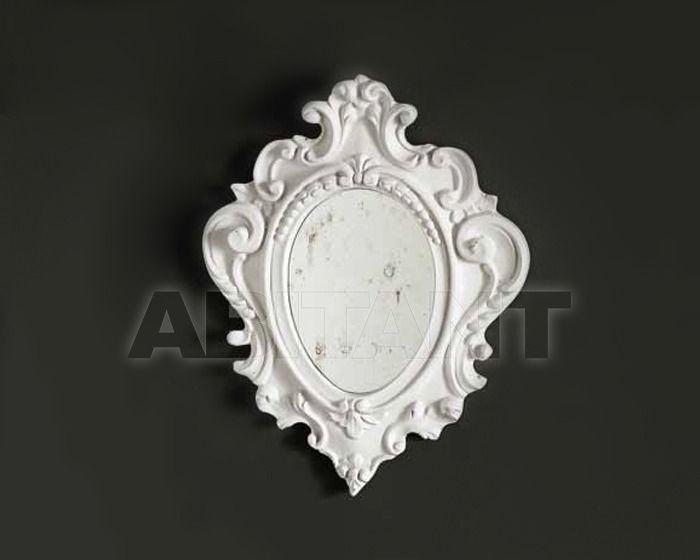 Купить Зеркало настенное Of Interni by Light 4 srl Bookbianco CLA.080