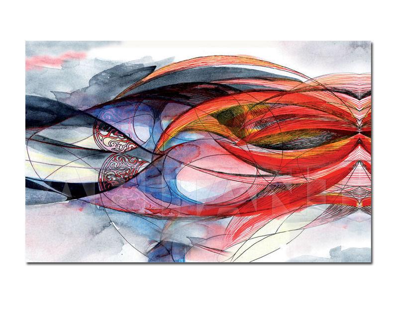 Купить Картина Artempo Tele 1341