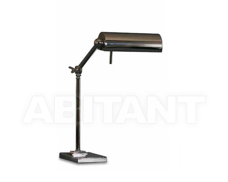Купить Лампа настольная Laudarte Leo Mirai MB 0636
