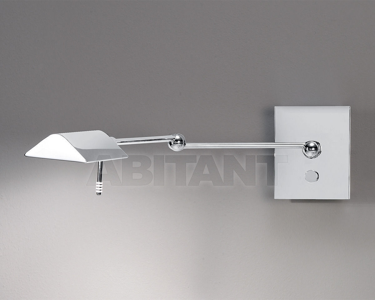 Купить Светильник настенный Holtkötter Leuchten GmbH 2014 8190/1-7