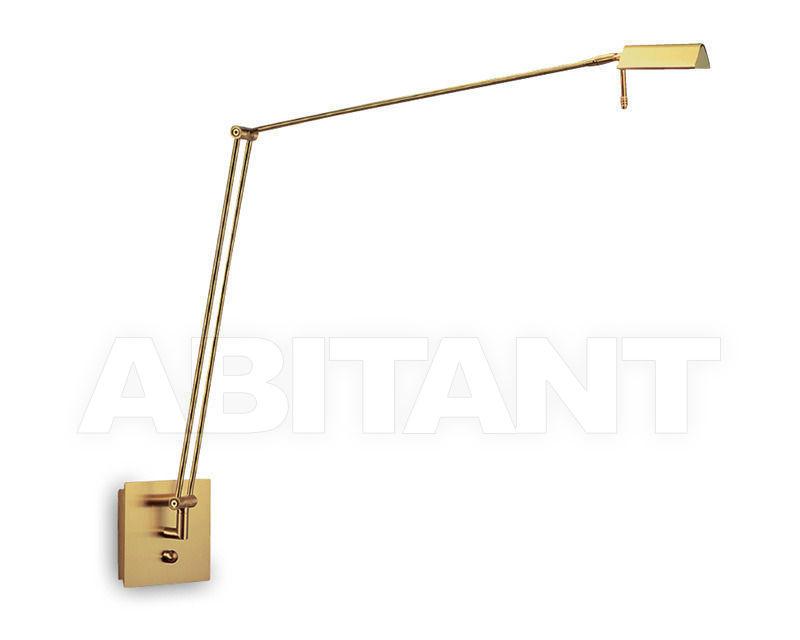Купить Светильник настенный Holtkötter Leuchten GmbH 2014 8192/1-9