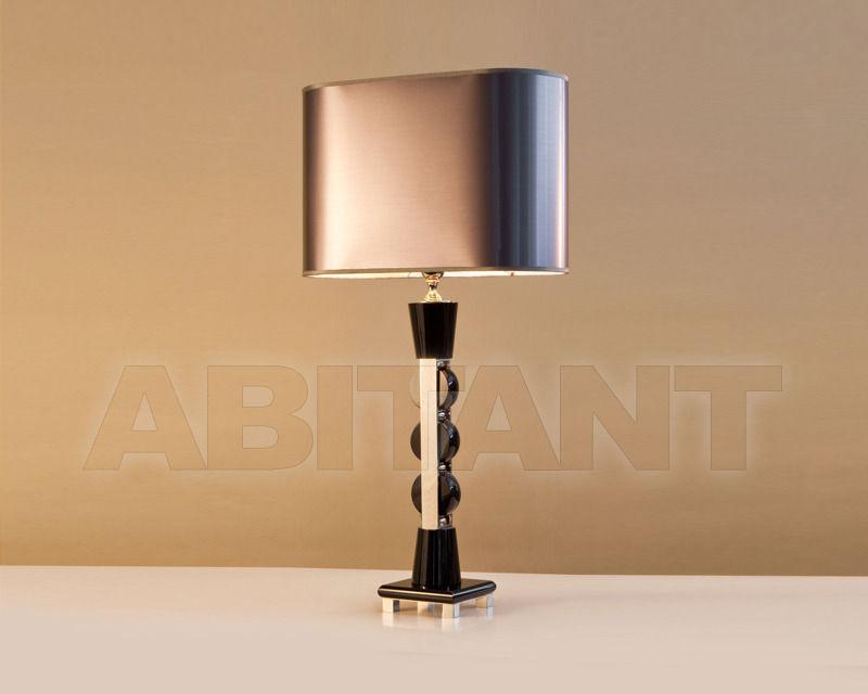 Купить Лампа настольная Laudarte Leo Mirai MBV 1665