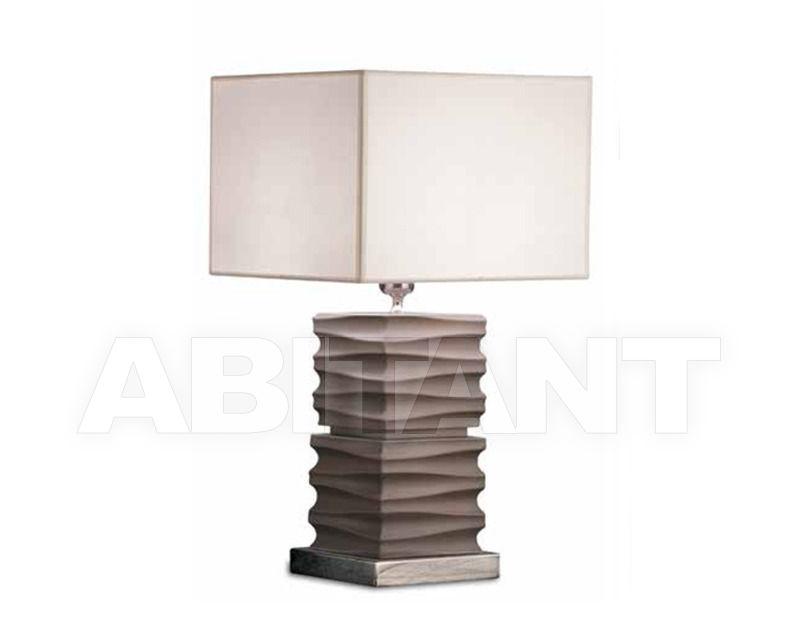 Купить Лампа настольная Laudarte Leo Mirai MLM 125