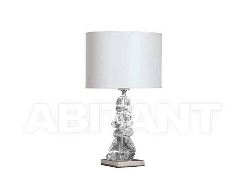 Купить Лампа настольная Laudarte Leo Mirai MBV 1480