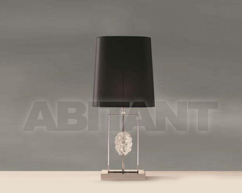 Купить Лампа настольная Laudarte Leo Mirai MBV 1651