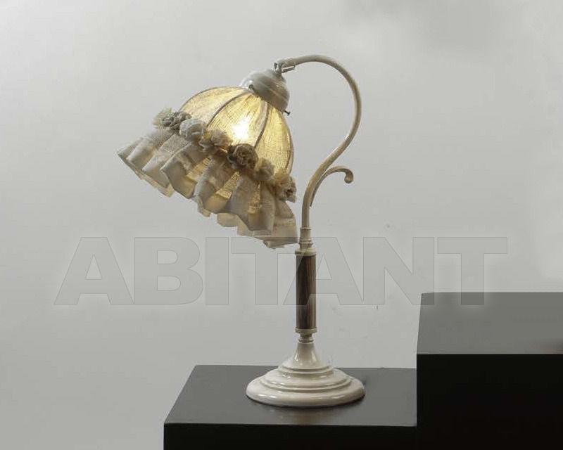 Купить Лампа настольная Jago I Romantici RRL 10B16