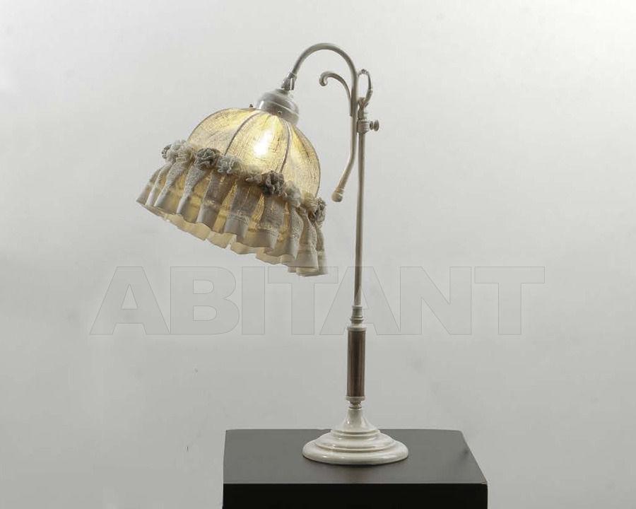 Купить Лампа настольная Jago I Romantici RRL 20B20
