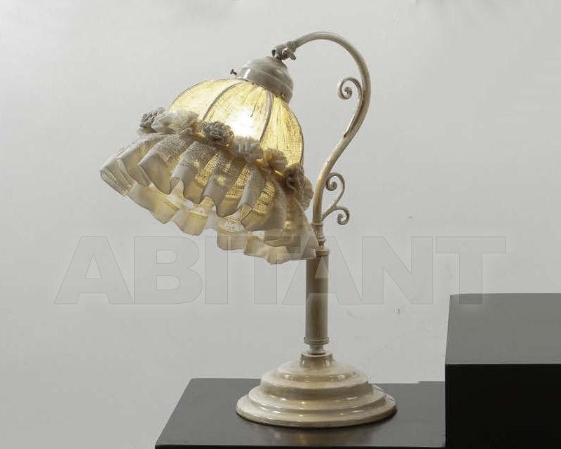 Купить Лампа настольная Jago I Romantici RRL 11B16