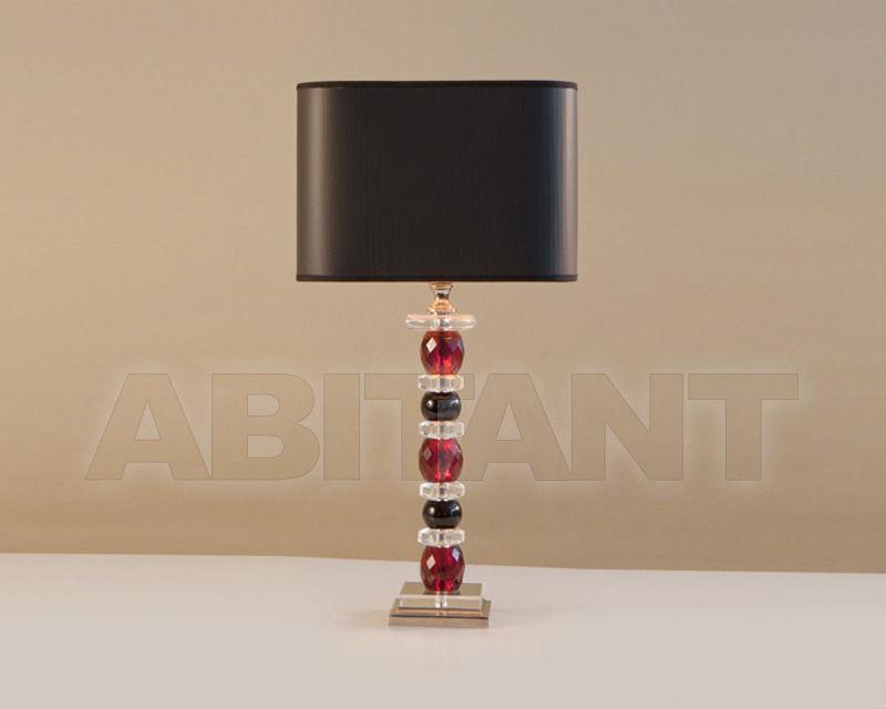 Купить Лампа настольная Laudarte Leo Mirai MBV 1658