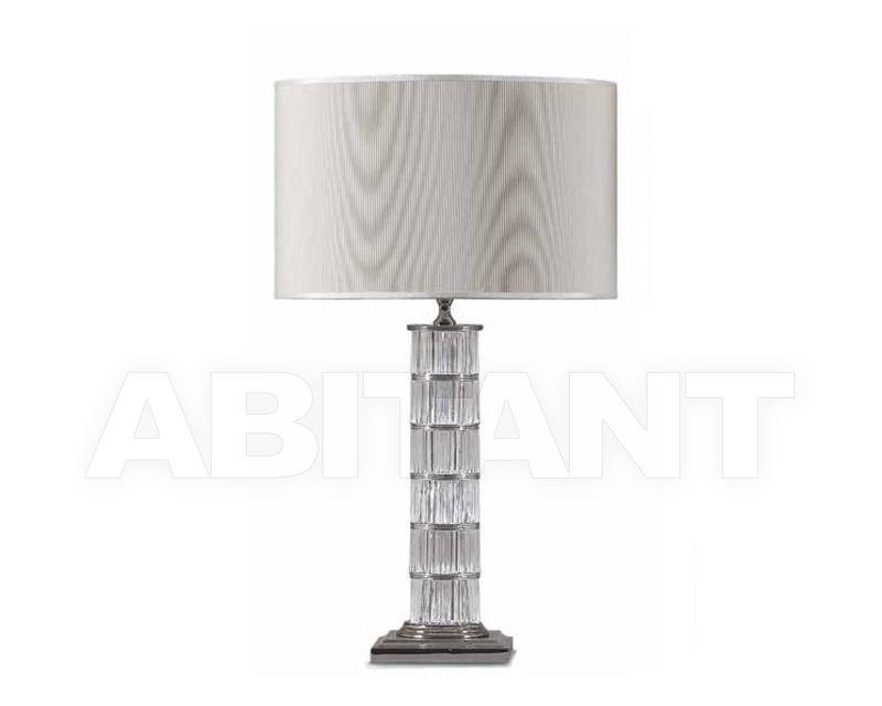 Купить Лампа настольная Laudarte Leo Mirai MBV 1417