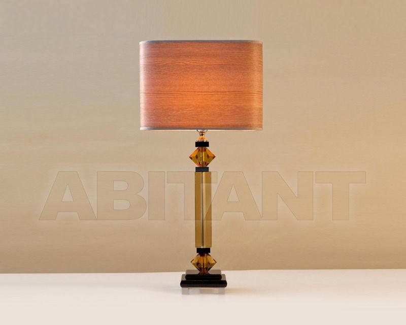 Купить Лампа настольная Laudarte Leo Mirai MBV 1657