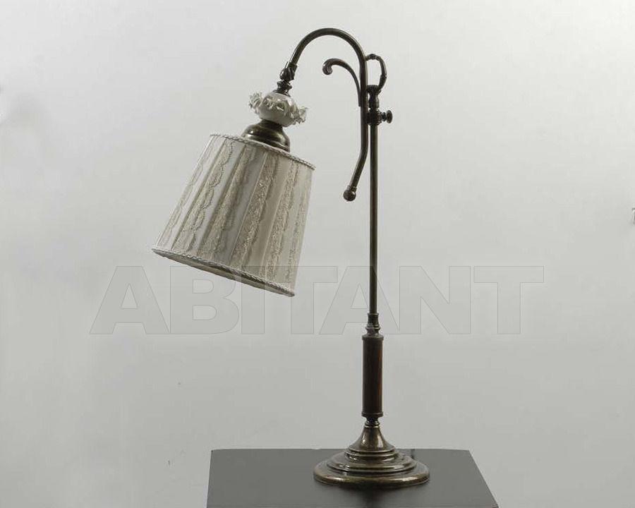 Купить Лампа настольная Jago I Romantici RPL 20A18