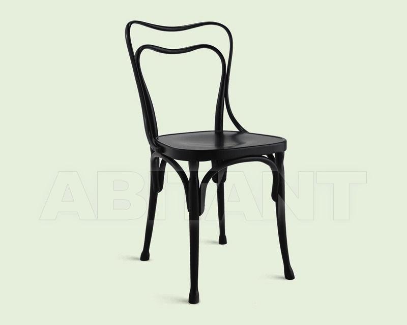 Купить Стул Italcomma Complementi D'arredo S.R.L  Heritage Loos St Nero 9005 /  Black 9005