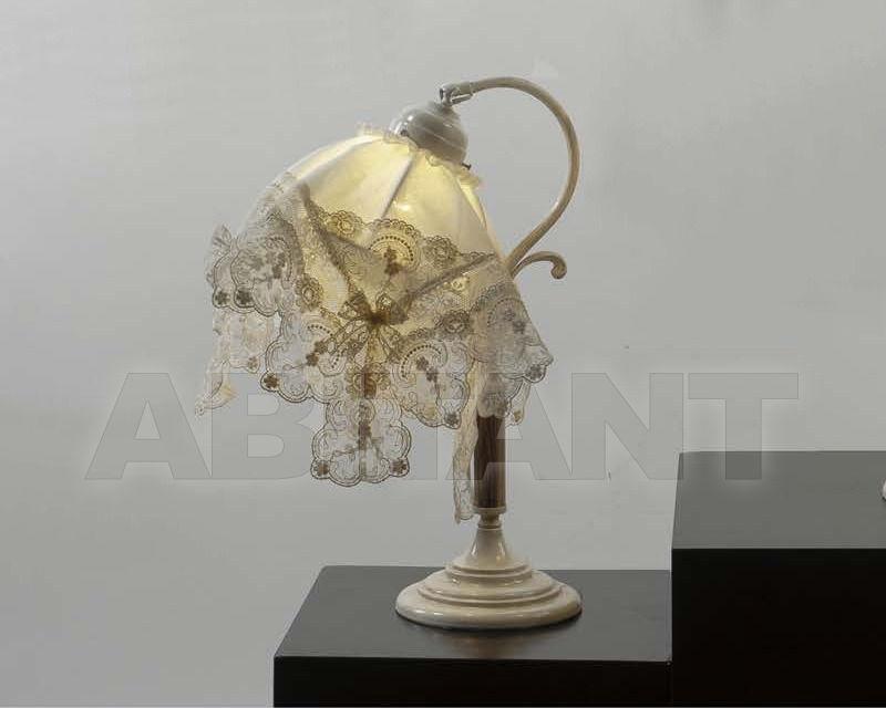 Купить Лампа настольная Jago I Romantici RVL 10B16