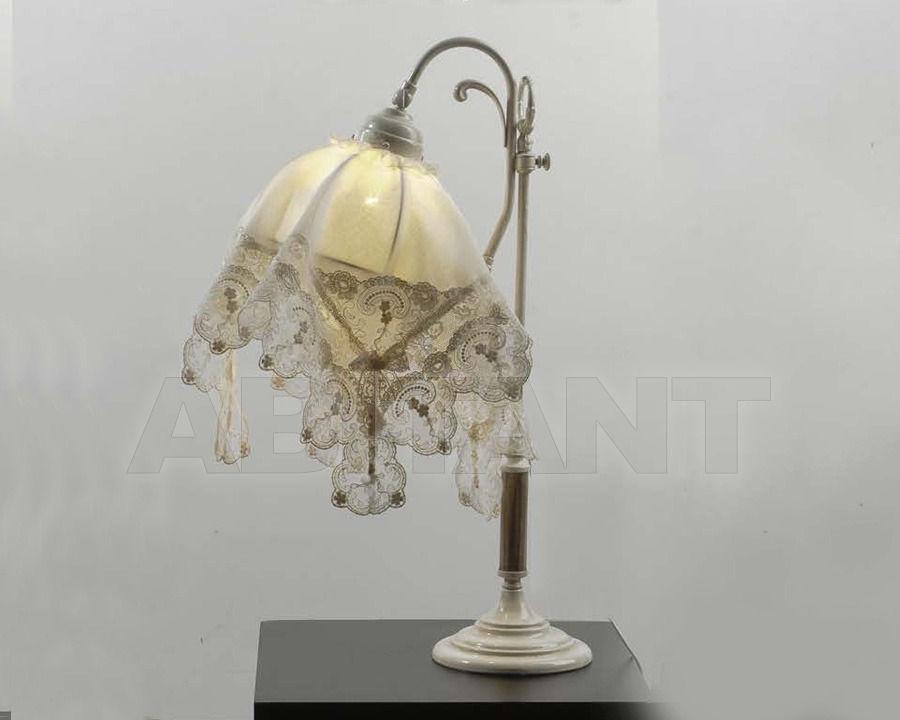 Купить Лампа настольная Jago I Romantici RVL 20B20