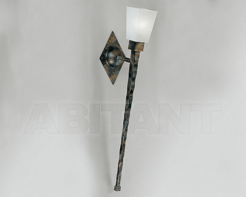 Купить Светильник настенный FACKEL ANTICO Hans Kögl Wohnlicht 22114