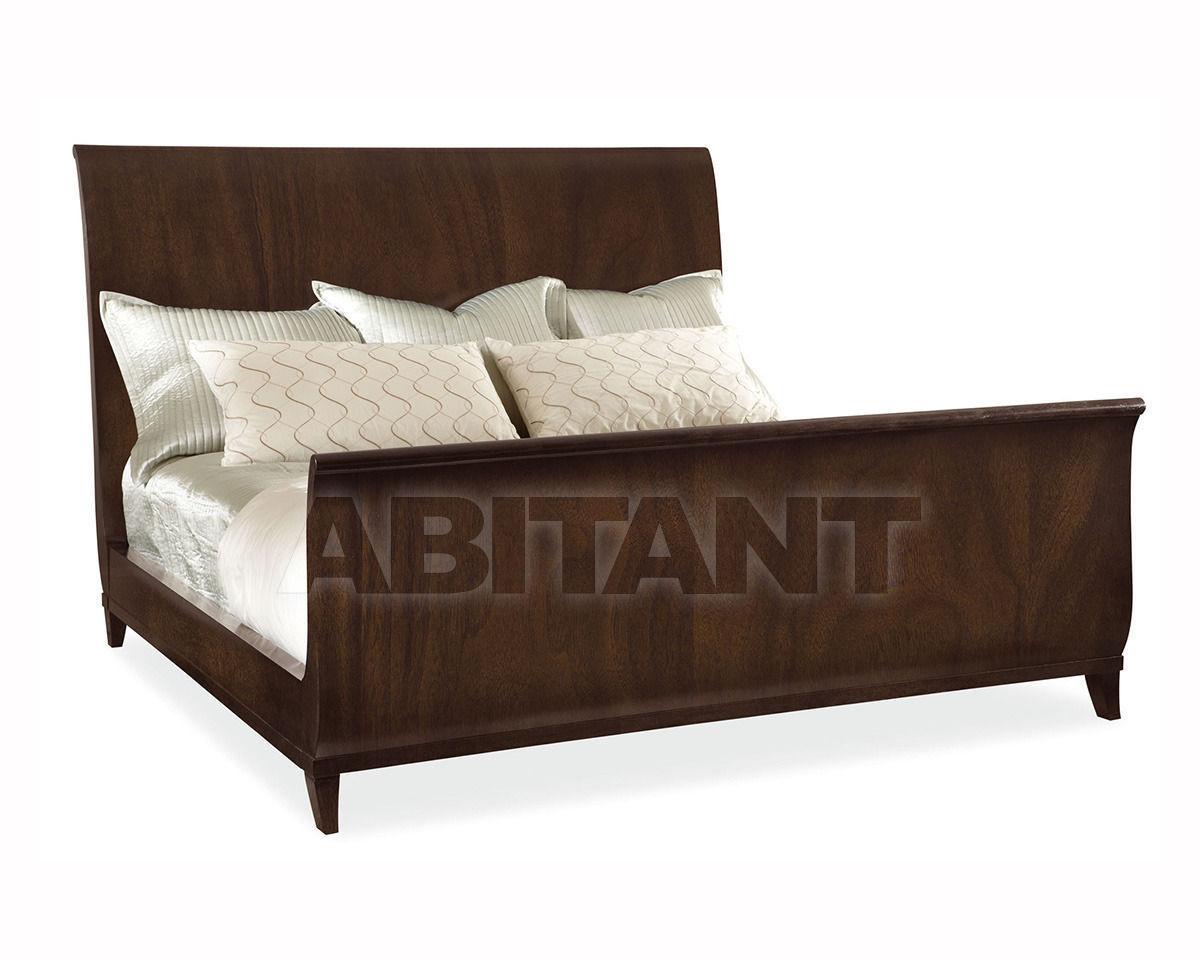 Купить Кровать Bernhardt  Interiors Upholstery 346HFR36