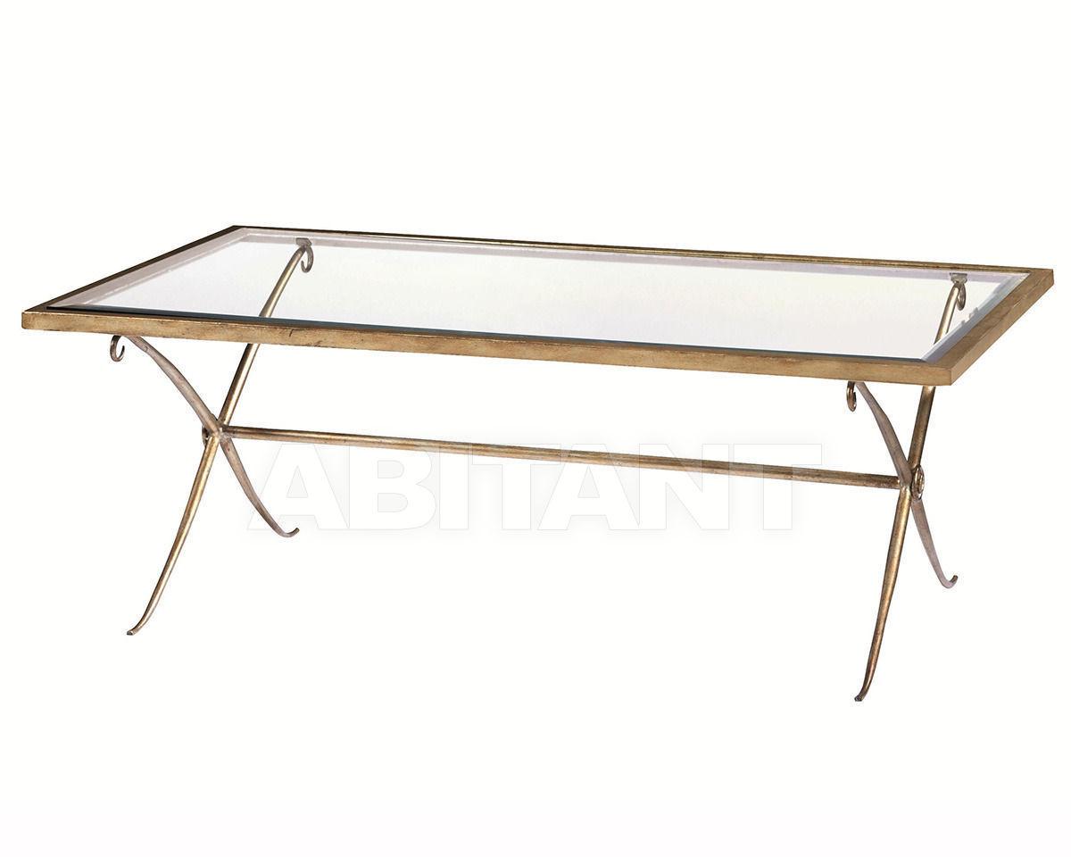 Купить Столик журнальный Bernhardt  Interiors 595-021