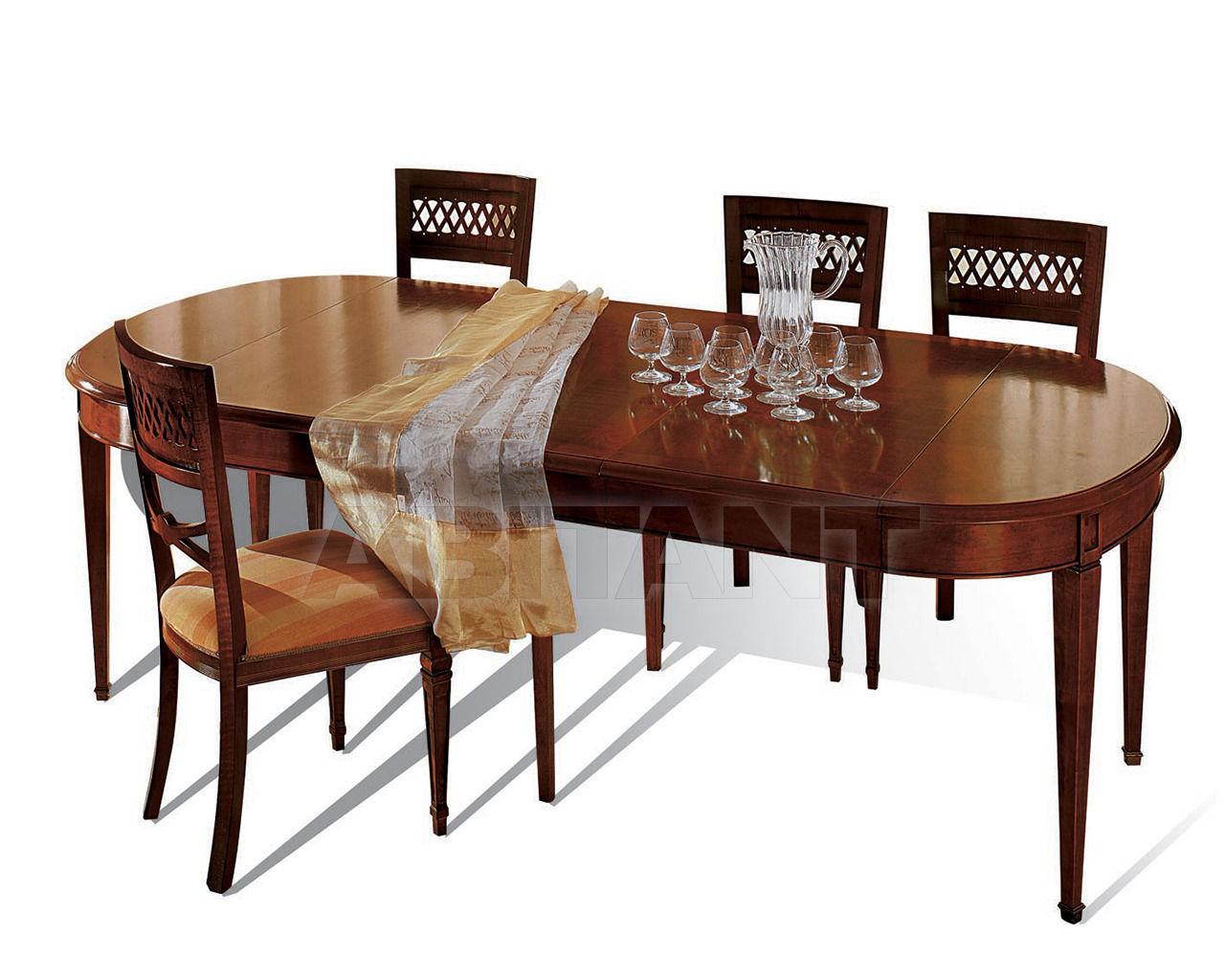 Купить Стол обеденный Arredogi Classic 2267