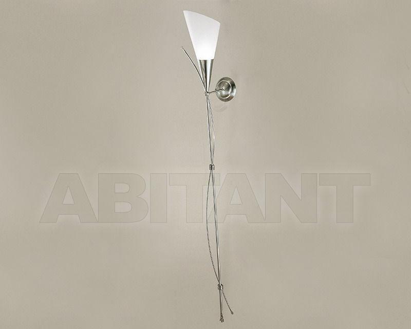 Купить Светильник настенный FACKEL SPIRALE Hans Kögl Wohnlicht 35714