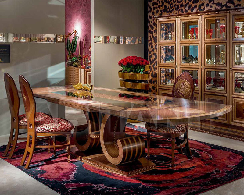Купить Стол обеденный VANITY Carpanelli spa Day Room Ta55