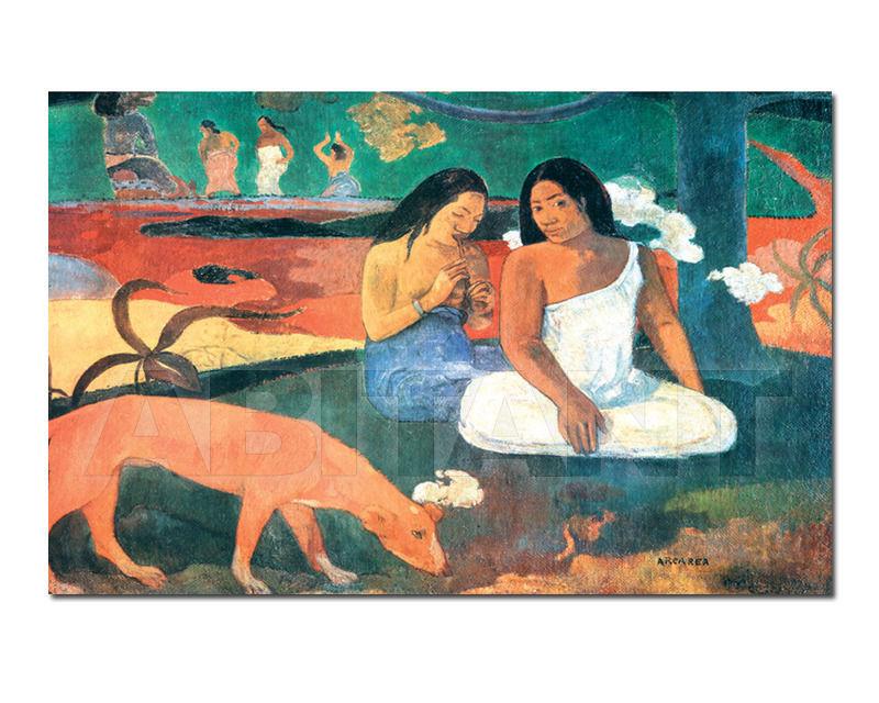Купить Картина Artempo Tele 1649