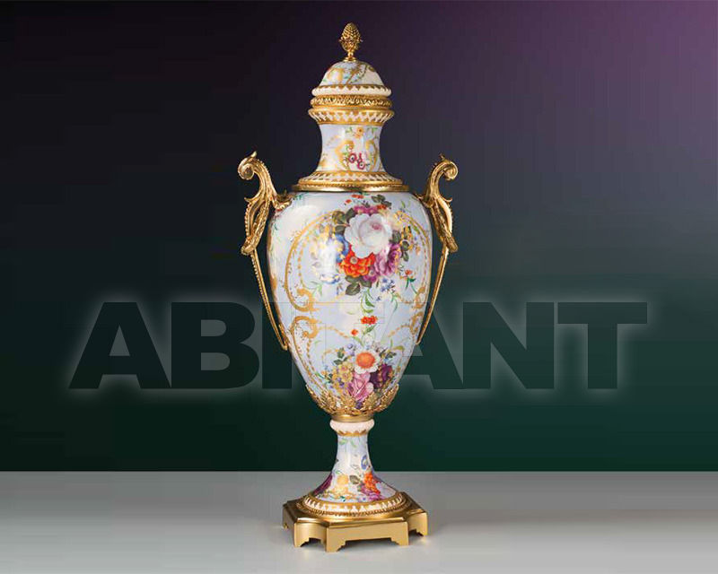 Купить Ваза ACF Arte Milano 1794