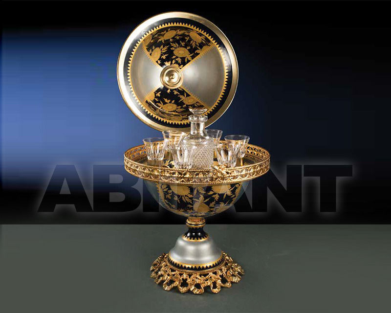 Купить Шкатулка ACF Arte Milano 1840