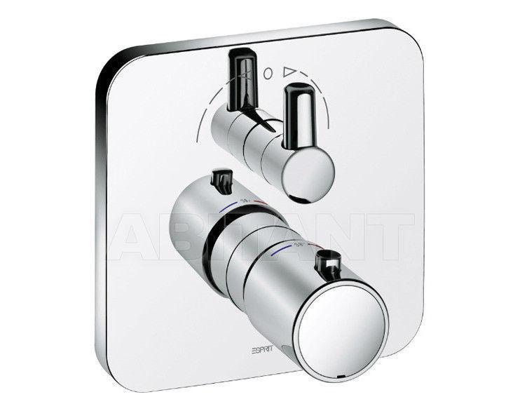 Купить Смеситель термостатический Kludi Esprit 568300540