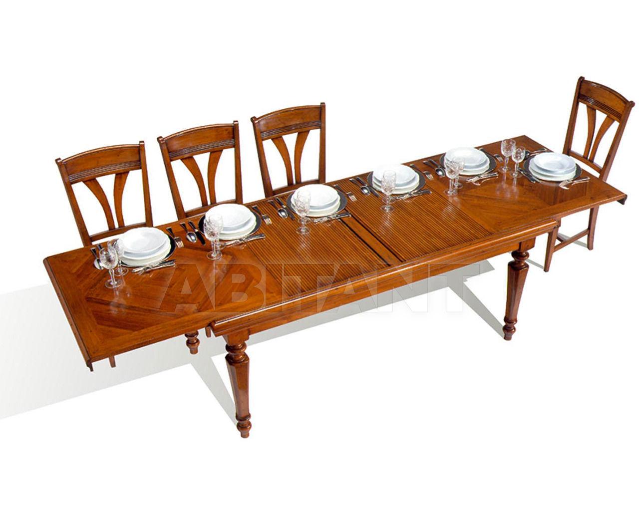 Купить Стол обеденный Arredogi Milos 138 A 180